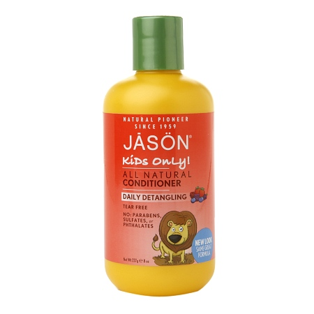 JASON Kids Only! Conditioner - 8 oz.