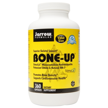 Jarrow Formulas Bone-Up, Value Size, Capsules - 360 ea