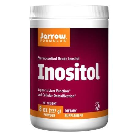 Jarrow Formulas Inositol Powder - 8 oz.