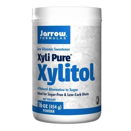 Jarrow Formulas Xyli Pure Xylitol - 16 oz.