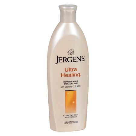 Jergens Ultra Healing Extra Dry Skin Moisturizer - 10 fl oz