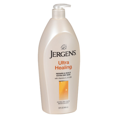 Jergens Ultra Healing Lotion - 32 oz.