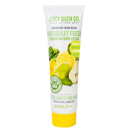 Juicy Bath Co Naturally Fresh Meyer Aren't You Fresh - 6.6 OUNCES