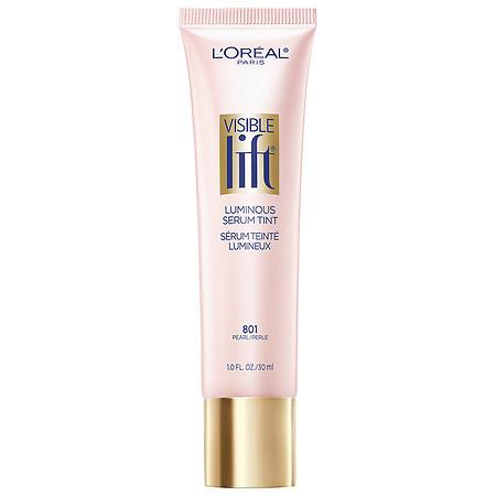 L'Oreal Paris Visible Lift Luminous Serum Tint - 1 oz.