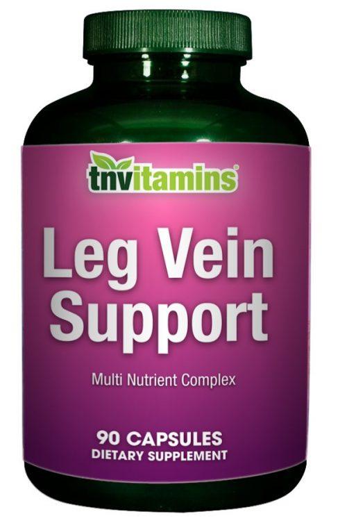 Leg Vein Support
