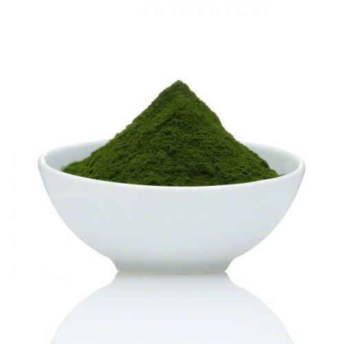 Live Superfoods Barley Grass Juice Powder, Organic, 8 oz