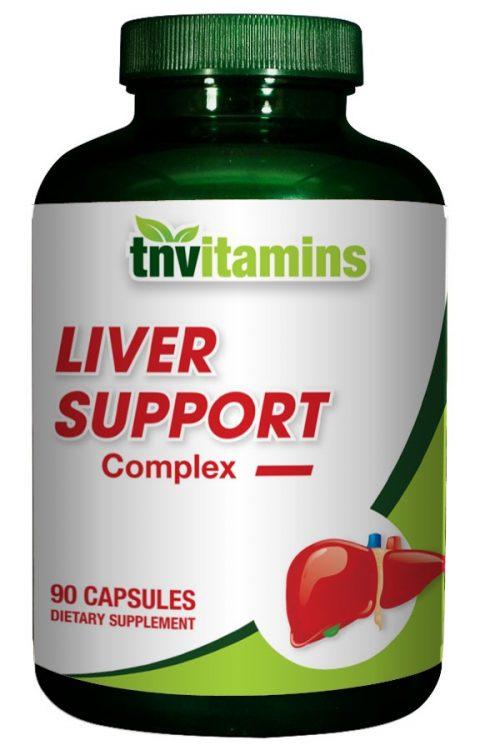 Liver Support Formula