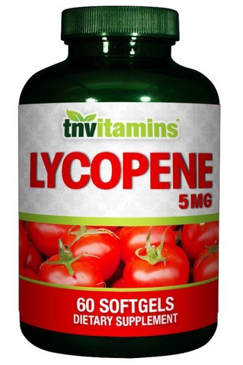 Lycopene 5 Mg