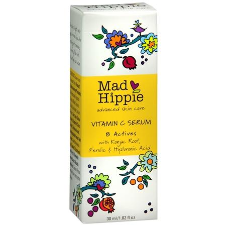 Mad Hippie Vitamin C Serum - 1.02 fl oz