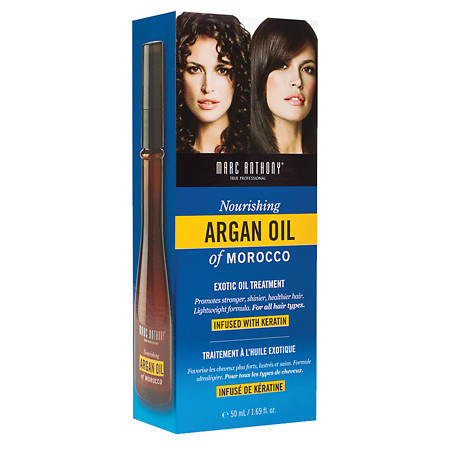 Marc Anthony True Professional Nourishing Argan Oil of Morocco Treatment - 1.69 fl. oz