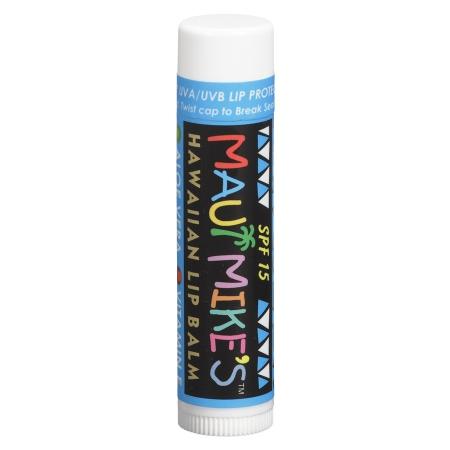 Maui Mike's Hawaiian Lip Balm SPF 15 Pina Colada - 1 ea