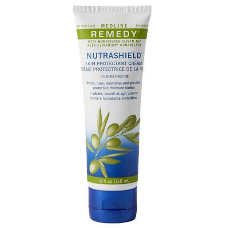 Medline Remedy Nutrashield with Silicone Blends Lotion - 1 ea
