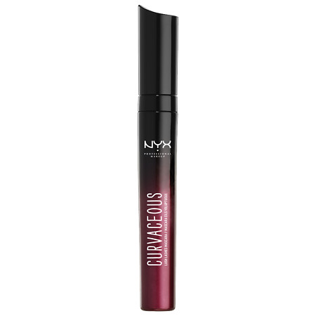 NYX Professional Makeup Curvaceous Lush Lashes Mascara - 0.34 oz.