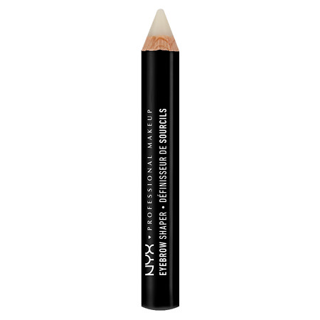 NYX Professional Makeup Eyebrow Shaper - 0.09 oz.
