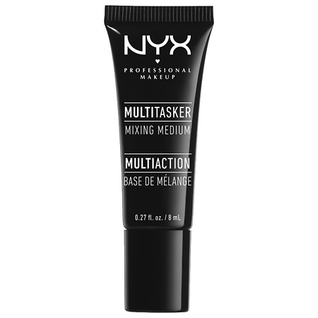 NYX Professional Makeup Multitasker Mixing Medium - 0.27 oz.