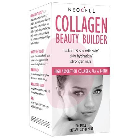 NeoCell Collagen Beauty Builder, Tablets - 150 ea