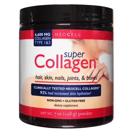 NeoCell Super Collagen Type 1 & 3 Powder - 7 oz.