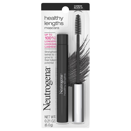 Neutrogena Healthy Lengths Mascara - 0.21 oz.