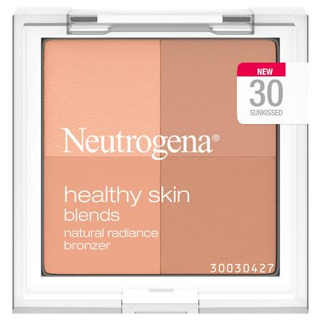 Neutrogena Healthy Skin Blends Natural Radiance Bronzer - 0.3 oz.