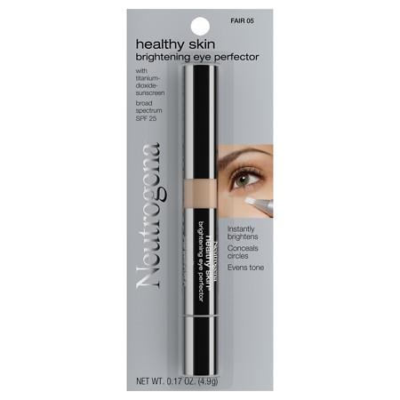Neutrogena Healthy Skin Brightening Eye Perfector Liquid SPF 25 - 1 ea