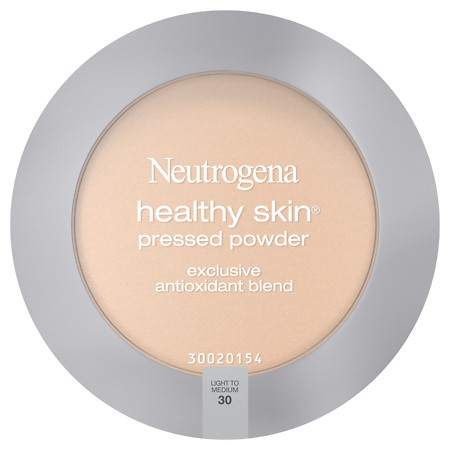 Neutrogena Healthy Skin Pressed Powder SPF 20 - 0.34 oz.