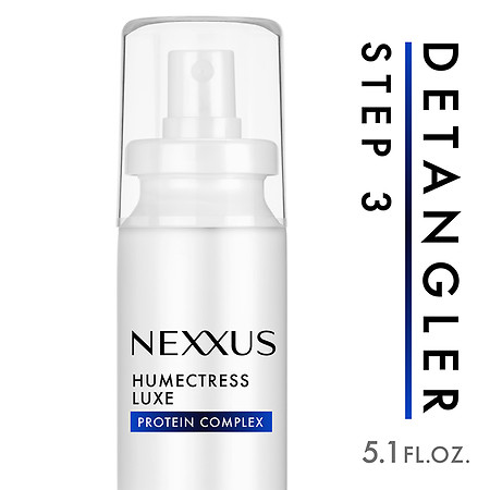 Nexxus Humectress Luxe Lightweight Conditioning Mist for Normal to Dry Hair - 5.1 oz.