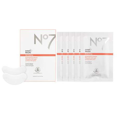 No7 Instant Results Eye Mask - 0.5 oz.
