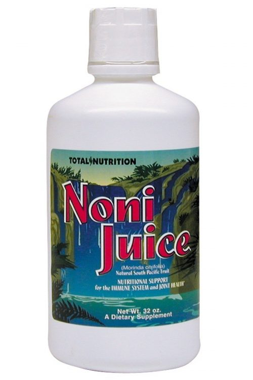Noni Juice Liquid