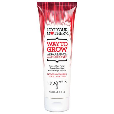 Not Your Mother's Way To Grow Conditioner - 8 fl oz