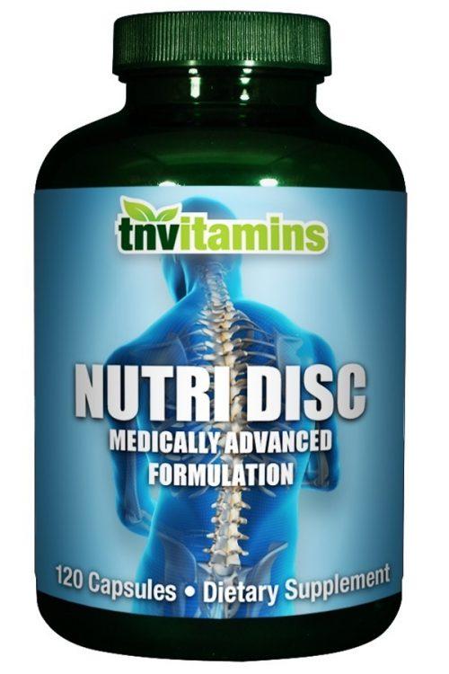 Nutri Disc