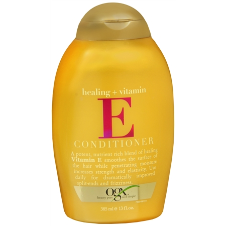 OGX Healing + Vitamin E Conditioner - 13 fl oz