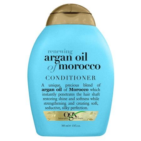 OGX Renewing Argan Oil of Morocco Conditioner - 13 fl oz
