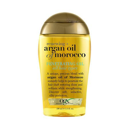 OGX Renewing Argan Oil of Morocco Penetrating Oil - 3.3 fl oz