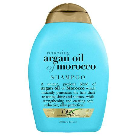 OGX Renewing Argan Oil of Morocco Shampoo - 13 fl oz
