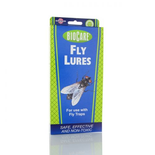 OakStump Farms Fly Trap Replacement Lures, set of 4