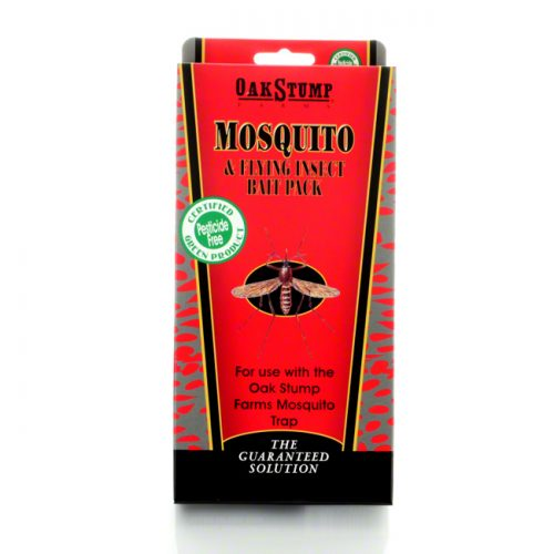 OakStump Farms Mosquito Replacement Lure