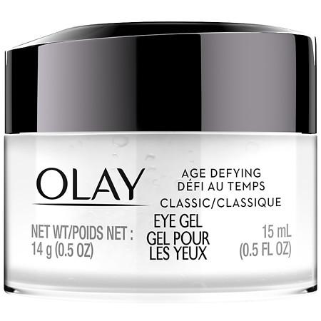 Olay Age Defying Classic Eye Gel Fragrance-Free - 0.5 oz.