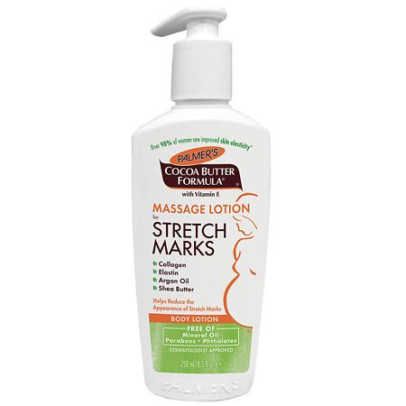 Palmer's Cocoa Butter Formula Massage Lotion for Stretch Marks - 8.5 fl oz