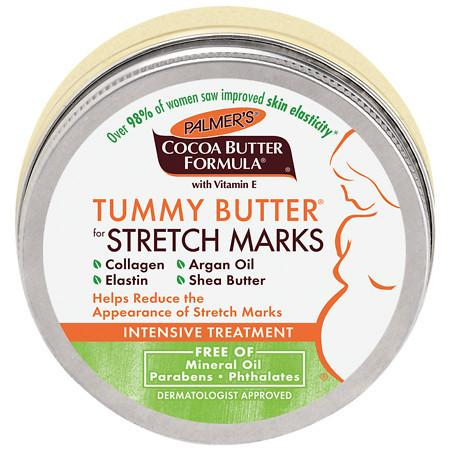 Palmer's Cocoa Butter Formula Tummy Butter for Stretch Marks - 4.4 oz.