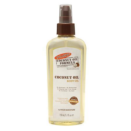 Palmer's Coconut Oil Formula Body Oil - 5.1 oz.