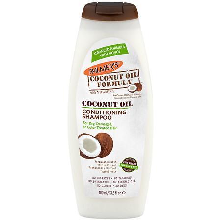 Palmer's Coconut Oil Formula Conditioning Shampoo - 13.5 fl oz