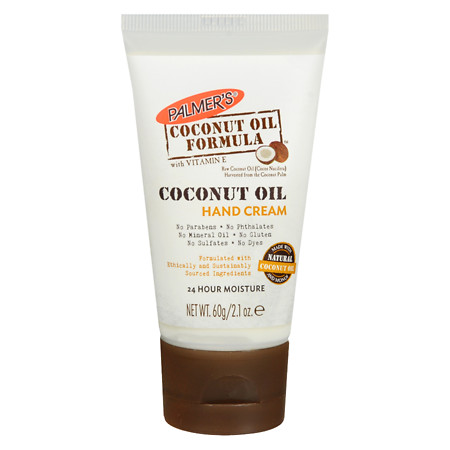 Palmer's Coconut Oil Hand Cream - 2.1 oz.