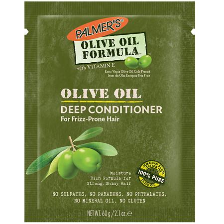 Palmer's Olive Oil Formula Deep Conditioner Packet - 2.1 oz.