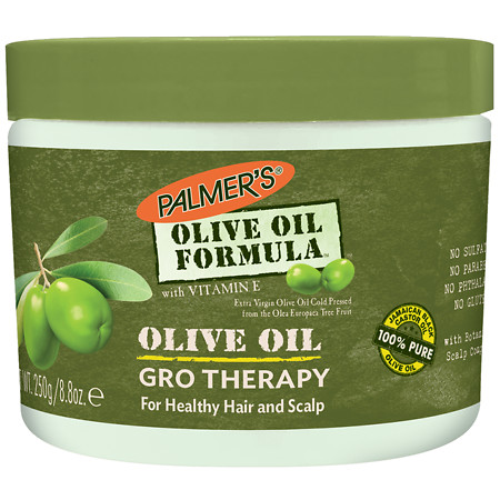 Palmer's Olive Oil Formula Gro Therapy - 8.8 oz.