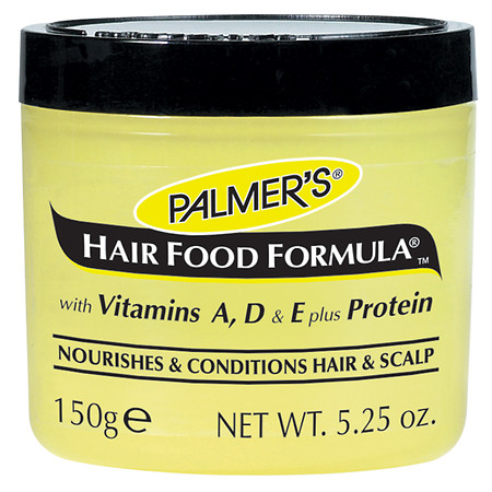 Palmer's Olive Oil Formula Hair Food Formula - 5.25 oz.