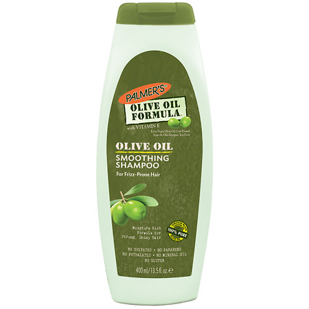 Palmer's Olive Oil Formula Smoothing Shampoo with Vitamin E - 13.5 oz.