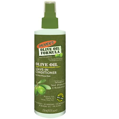 Palmer's Olive Oil Formula Strengthening Leave In Conditioner - 8.5 fl oz