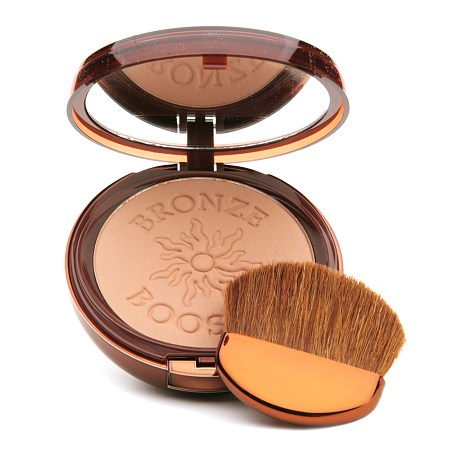 Physicians Formula Bronze Booster Glow-Boosting Pressed Bronzer - 0.3 oz.