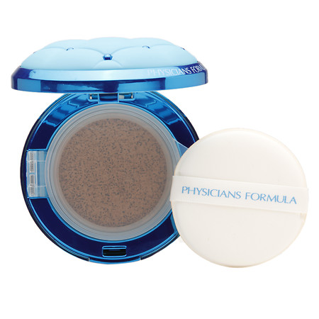 Physicians Formula Mineral Wear Talc-Free All-in-1 ABC Cushion Foundation - 0.47 oz.