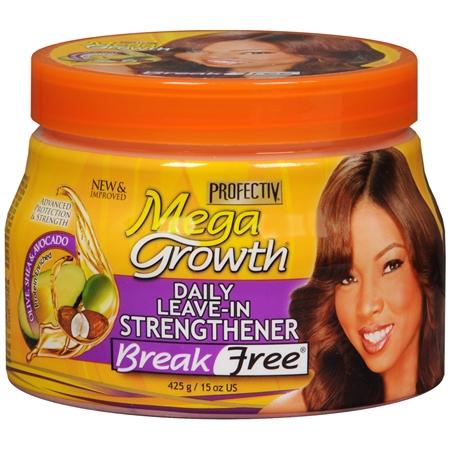 Profectiv Mega Growth Break Free Daily Leave-In Strengthener - 15 oz.